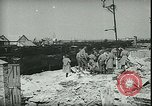 Image of Allied bombing Reims France, 1945, second 33 stock footage video 65675021878