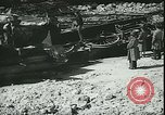 Image of Allied bombing Reims France, 1945, second 37 stock footage video 65675021878