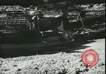 Image of Allied bombing Reims France, 1945, second 39 stock footage video 65675021878