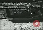 Image of Allied bombing Reims France, 1945, second 41 stock footage video 65675021878