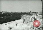 Image of Allied bombing Reims France, 1945, second 43 stock footage video 65675021878
