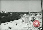 Image of Allied bombing Reims France, 1945, second 44 stock footage video 65675021878