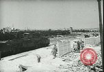 Image of Allied bombing Reims France, 1945, second 45 stock footage video 65675021878