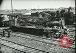 Image of Allied bombing Reims France, 1945, second 50 stock footage video 65675021878
