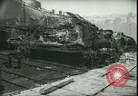 Image of Allied bombing Reims France, 1945, second 54 stock footage video 65675021878