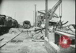 Image of Allied bombing Reims France, 1945, second 62 stock footage video 65675021878