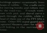 Image of Allied bombing L'Isle-Adam France, 1945, second 48 stock footage video 65675021881
