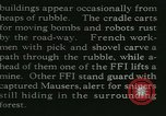Image of Allied bombing L'Isle-Adam France, 1945, second 53 stock footage video 65675021881
