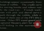 Image of Allied bombing L'Isle-Adam France, 1945, second 56 stock footage video 65675021881