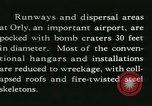 Image of Allied bombing Paris France, 1945, second 36 stock footage video 65675021882
