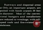 Image of Allied bombing Paris France, 1945, second 39 stock footage video 65675021882