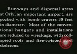 Image of Allied bombing Paris France, 1945, second 41 stock footage video 65675021882