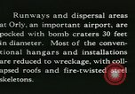 Image of Allied bombing Paris France, 1945, second 42 stock footage video 65675021882