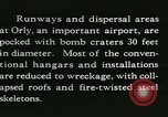 Image of Allied bombing Paris France, 1945, second 43 stock footage video 65675021882