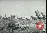 Image of Allied bombing Paris France, 1945, second 60 stock footage video 65675021882