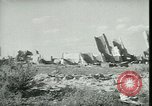 Image of Allied bombing Paris France, 1945, second 61 stock footage video 65675021882