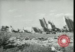 Image of Allied bombing Paris France, 1945, second 62 stock footage video 65675021882