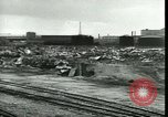 Image of Aircraft graveyard Paris France, 1945, second 39 stock footage video 65675021883