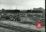 Image of Aircraft graveyard Paris France, 1945, second 40 stock footage video 65675021883