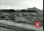Image of Aircraft graveyard Paris France, 1945, second 41 stock footage video 65675021883