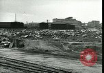 Image of Aircraft graveyard Paris France, 1945, second 42 stock footage video 65675021883
