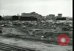Image of Aircraft graveyard Paris France, 1945, second 44 stock footage video 65675021883