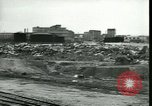 Image of Aircraft graveyard Paris France, 1945, second 45 stock footage video 65675021883