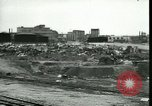 Image of Aircraft graveyard Paris France, 1945, second 46 stock footage video 65675021883