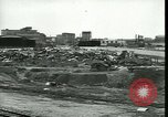 Image of Aircraft graveyard Paris France, 1945, second 47 stock footage video 65675021883