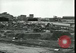 Image of Aircraft graveyard Paris France, 1945, second 48 stock footage video 65675021883