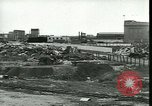 Image of Aircraft graveyard Paris France, 1945, second 50 stock footage video 65675021883