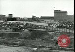Image of Aircraft graveyard Paris France, 1945, second 51 stock footage video 65675021883