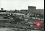 Image of Aircraft graveyard Paris France, 1945, second 52 stock footage video 65675021883