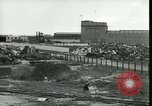 Image of Aircraft graveyard Paris France, 1945, second 53 stock footage video 65675021883