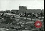 Image of Aircraft graveyard Paris France, 1945, second 54 stock footage video 65675021883