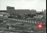Image of Aircraft graveyard Paris France, 1945, second 57 stock footage video 65675021883