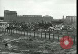 Image of Aircraft graveyard Paris France, 1945, second 58 stock footage video 65675021883