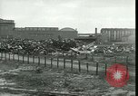 Image of Aircraft graveyard Paris France, 1945, second 59 stock footage video 65675021883