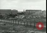 Image of Aircraft graveyard Paris France, 1945, second 61 stock footage video 65675021883