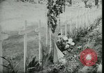 Image of Allied cemetery Paris France, 1945, second 48 stock footage video 65675021884