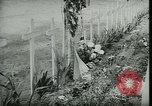 Image of Allied cemetery Paris France, 1945, second 49 stock footage video 65675021884