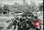 Image of Allied cemetery Paris France, 1945, second 53 stock footage video 65675021884