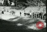 Image of Allied cemetery Paris France, 1945, second 60 stock footage video 65675021884