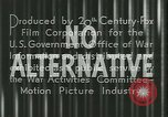 Image of Gas rationing United States USA, 1944, second 9 stock footage video 65675021885