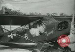 Image of Grasshopper aircraft Bougainville Island Papua New Guinea, 1944, second 38 stock footage video 65675021886