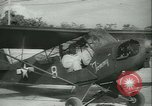 Image of Grasshopper aircraft Bougainville Island Papua New Guinea, 1944, second 40 stock footage video 65675021886