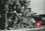 Image of Grasshopper aircraft Bougainville Island Papua New Guinea, 1944, second 44 stock footage video 65675021886