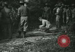 Image of Office of Strategic Services Burma, 1943, second 24 stock footage video 65675021891