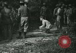 Image of Office of Strategic Services Burma, 1943, second 25 stock footage video 65675021891