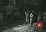 Image of Office of Strategic Services Burma, 1943, second 29 stock footage video 65675021891